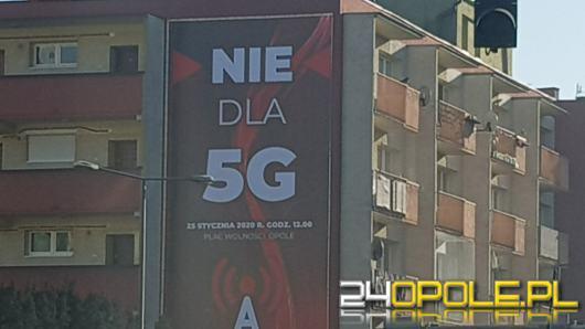 Według Ministerstwa Cyfryzacji protesty przeciw sieci 5G to zastraszająca kampania dezinformacyjna