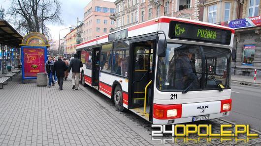 Uwaga dla pasażerów! Przystanek MZK przy dworcu PKS zlikwidowany.