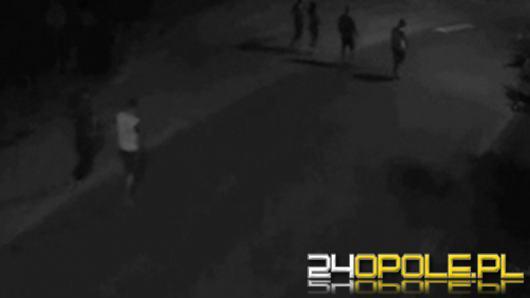 Policjanci z Brzegu poszukują świadków śmiertelnego pobicia