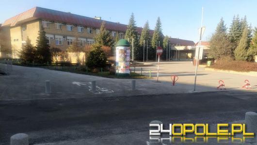 Koniec z parkowaniem na chodnikach na ulicy Szarych Szeregów w Opolu