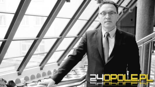 """Prof. Marek Tukiendorf pośmiertnie uhonorowany """"Wybitną Gwiazdą 2020"""""""