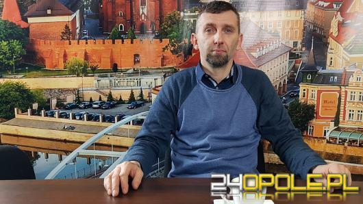 Grzegorz Ostromecki - od początku roku mieliśmy już 6 dni ze smogiem