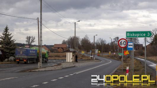 Inwestycja warta 7 mln złotych startuje na odcinku Olesno - Boroszów
