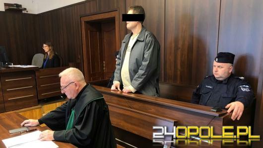 Po 22 latach zgłosił się na policję i został skazany za podrabianie czeków
