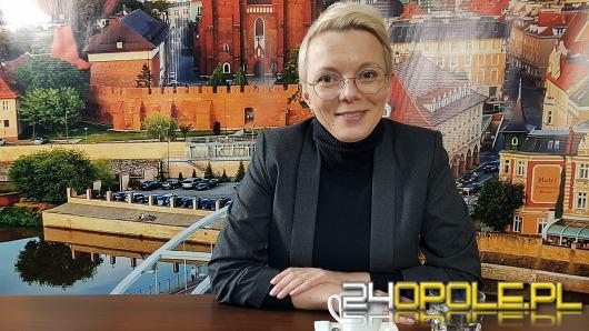 Katarzyna Kownacka - wkrótce start nowej edycji programu mentoringu biznesowego