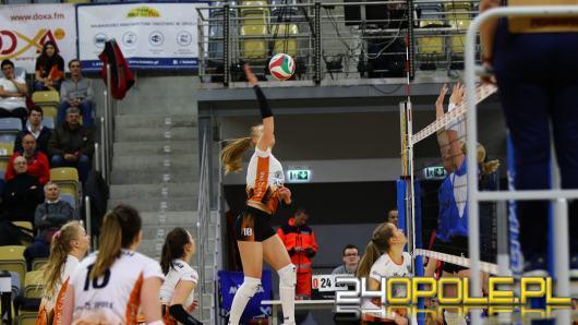 Pewne zwycięstwo UNI Opole!