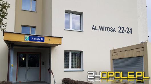 Całe życie mieszkała na ulicy Bielskiej, a budynek stoi na Alei Witosa. Pomyłka?