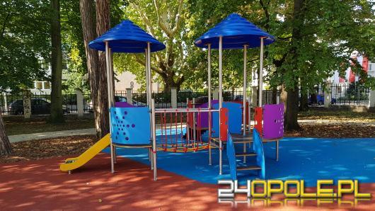 Opolanie zadecydują, gdzie powstaną 3 place zabaw w Opolu. Ruszyło głosowanie!