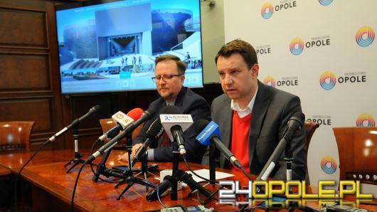 Prezydent Arkadiusz Wiśniewski wyraził niepokój w związku z plotkami z Politechniki Opolskiej