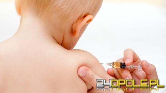 Do żłobka tylko szczepione dzieci! Uchwała ma szansę obowiązywać od marca