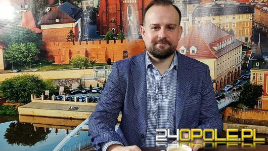 Mateusz Magdziarz - prace nad wiosenną ramówką TVP3 Opole ruszyły jesienią ubiegłego roku