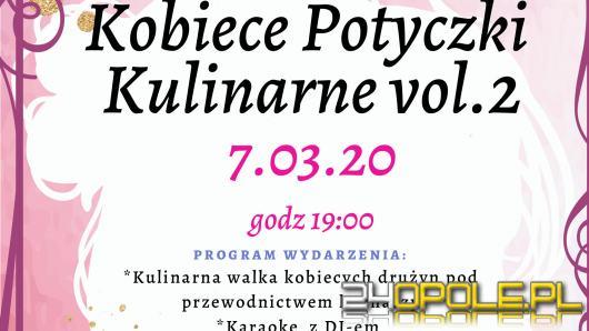 Kobiece Potyczki Kulinarne vol.2 w Hotelu Spałka