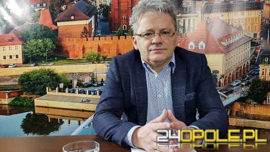Dr Witold Potwora - nie spodziewam się gwałtownego załamania w gospodarce