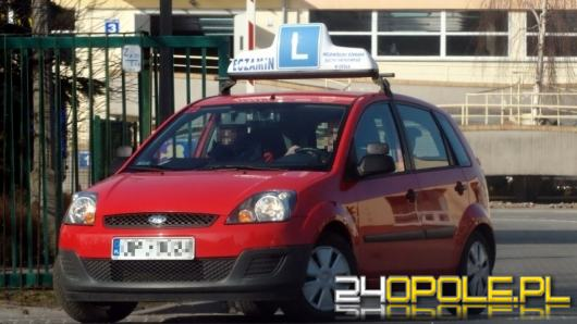 Zdawał prawo jazdy w Kędzierzynie-Koźlu. Kurs i egzamin zorganizował oszust