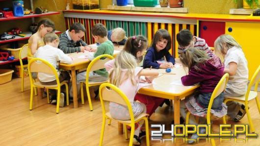 W poniedziałek rusza rekrutacja do przedszkoli. Dokumenty złożymy online