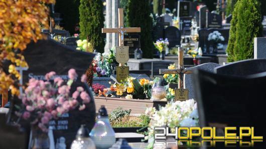 Uroczystości żałobne i pogrzebowe bez mszy i tylko w obecności do 5 osób
