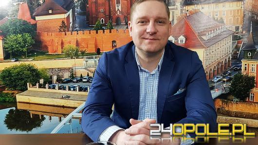 Paweł Hordyński - cyberprzestępcy wykorzystują większy ruch w sieci