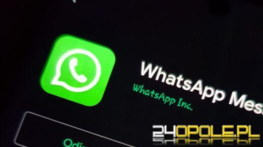 WhatsApp ustanowi limit przekazywania wiadomości