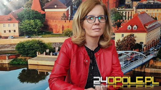Beata Dyko - Zakład Ubezpieczeń Społecznych działa na bieżąco