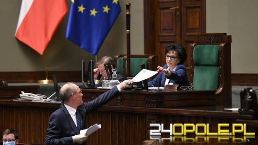 Sejm przyjął założenia tarczy antykryzysowej 2.0. Ustawa w Senacie