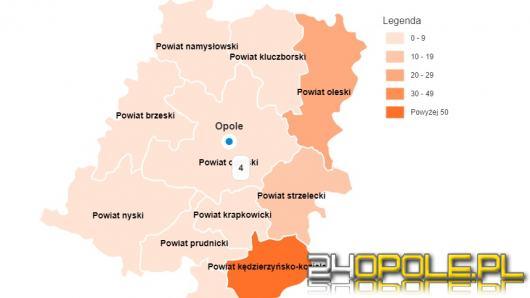 W Kędzierzynie-Koźlu zmarła 77-latka. Jest 6 ofiarą COVID-19 w województwie opolskim