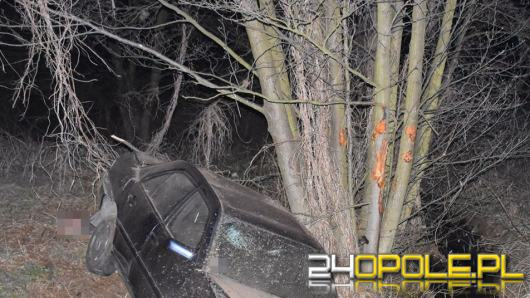 Tragiczny wypadek w Nowych Smarchowicach. Zginęło dwóch mężczyzn