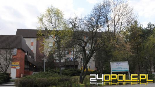 Zakończył się przewóz pacjentów ozimskiego ZOL do innych szpitali