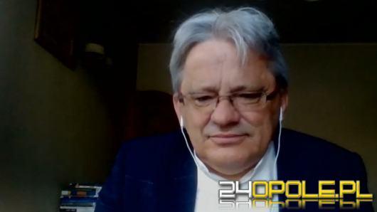 Dr Witold Potwora - sytuacja w gospodarce jest bardzo zła