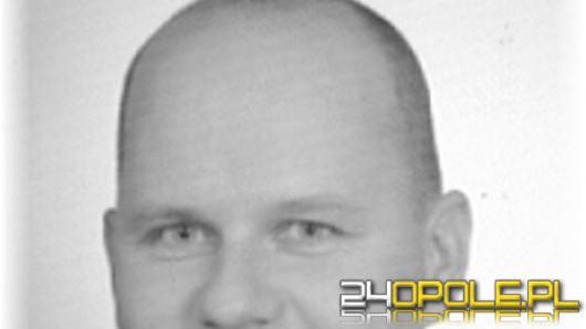Policjanci poszukują Tomasza Pipałę