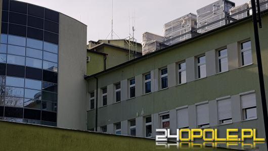 Szpital w Kędzierzynie-Koźlu będzie badać próbki pobrane od pacjentów z podejrzeniem COVID-19