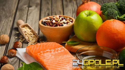 Kwasy omega-3 - działanie, występowanie, właściwości lecznicze