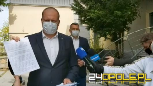 PO: Mieszkańcy Opola powinni sprzeciwić się ujawnieniu wrażliwych danych Poczcie Polskiej