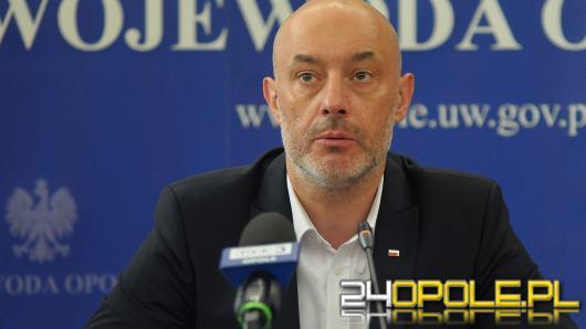 Wojewoda opolski wsparł opolskie Domy Pomocy Społecznej kwotą ponad 2,5 mln zł