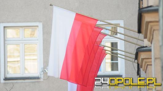 Już po raz 16. obchodzimy Dzień Flagi Rzeczypospolitej Polskiej