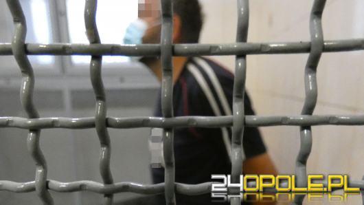 Podpalacz w rękach opolskich policjantów