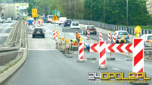 Uwaga kierowcy! Zmiana organizacji ruchu w centrum Opola