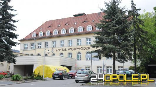 Koronawirus: Zmarł 72-letni pacjent szpitala w Kędzierzynie Koźlu. Jest też 13 ozdrowieńców