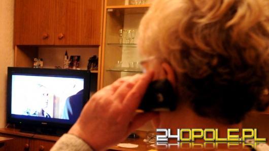 Seniorze uważaj na oszustów