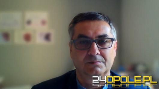 Dariusz Mazurczak - platforma wsparcia pomaga przedsiębiorcom w czasach pandemii