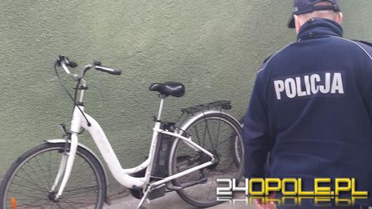 Wyszedł ze szpitala, nie chciał wracać pieszo ukradł....rower