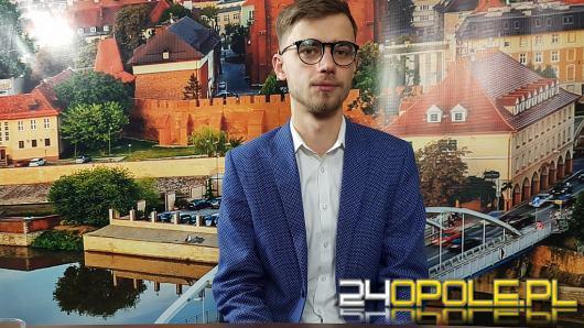 Marcin Pośpiech - Toyota chce w 2020 sprzedać 7 tys. aut dostawczych, Opole ma w tym swój udział