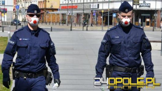 """Konkurs """"Policja w walce z Covid - 19"""