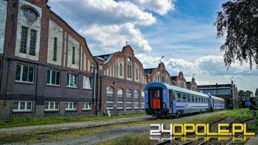 PKP Intercity Remtrak rozwinie przedsiębiorstwo taboru Wagon Opole