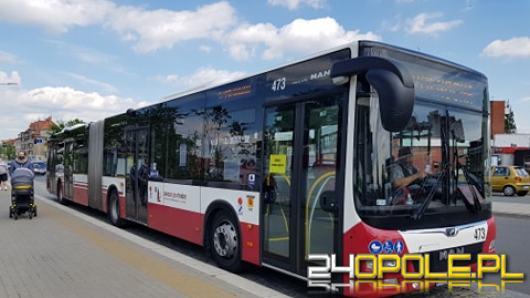 Od 18 maja zmiany w transporcie publicznym