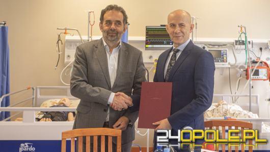 Wyższa Szkoła Medyczna połączy się z Uniwersytetem Opolskim