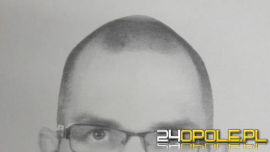 Policjanci na podstawie listu gończego poszukują Rafała Kłusek