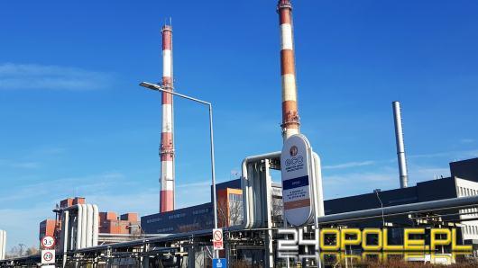 Modernizacji sieci ciepłowniczej Opola realizowana jest z godnie z planem