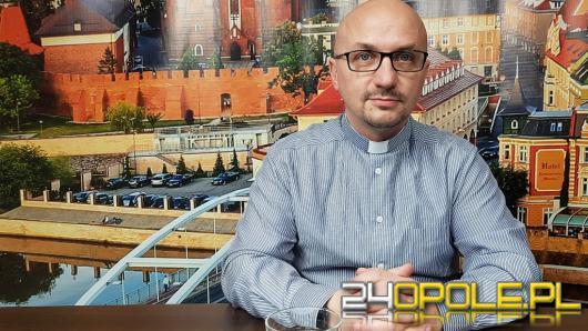 Jezuita Grzegorz Kramer odchodzi w milczeniu. Zastąpi go nowy proboszcz
