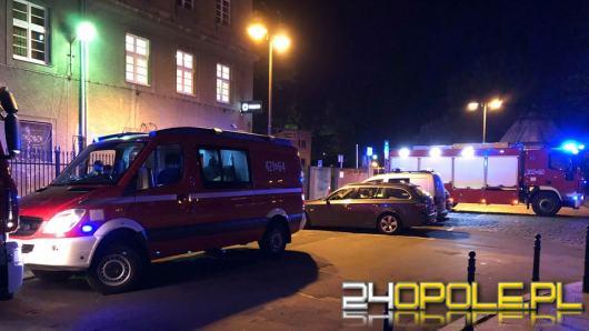 Policjantka z KWP w Opolu chora na koronawirusa. Strażacy zdezynfekowali komendę