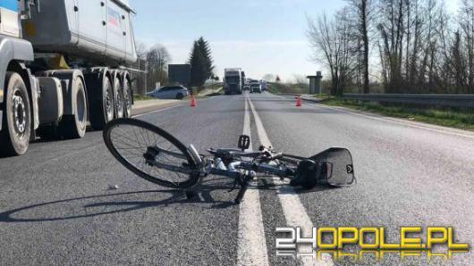 KMP Opole: Apel do świadków wypadku drogowego